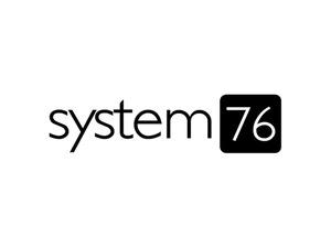 تعمیرات لپ تاپ system 76
