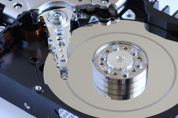 تعمیرات پلاتر هارد دیسک - تشخیص خرابی پلاتر هارد اکسترنال