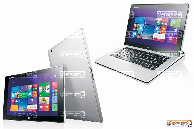 نسل جدید لپ تاپ های هیبریدی لنوو از سری Miix