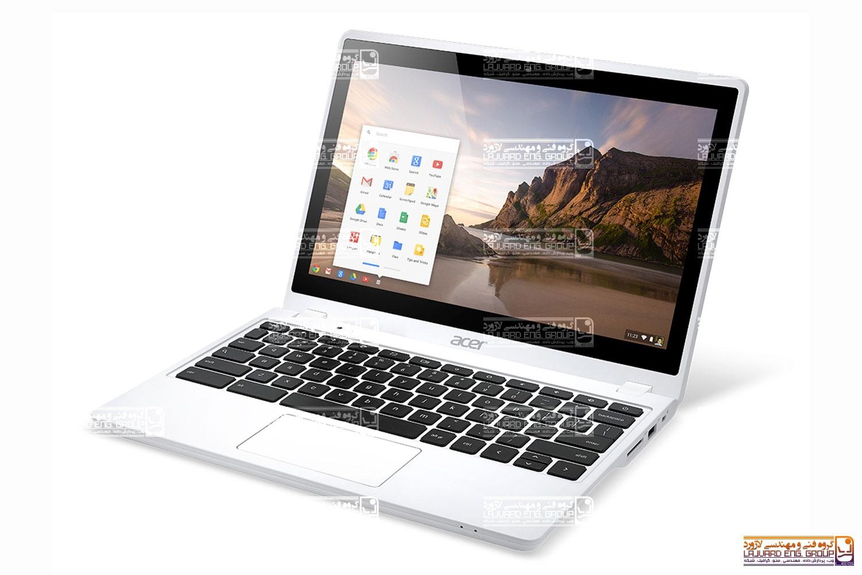 لپ تاپ کروم بوک لمسی C720Pایسر