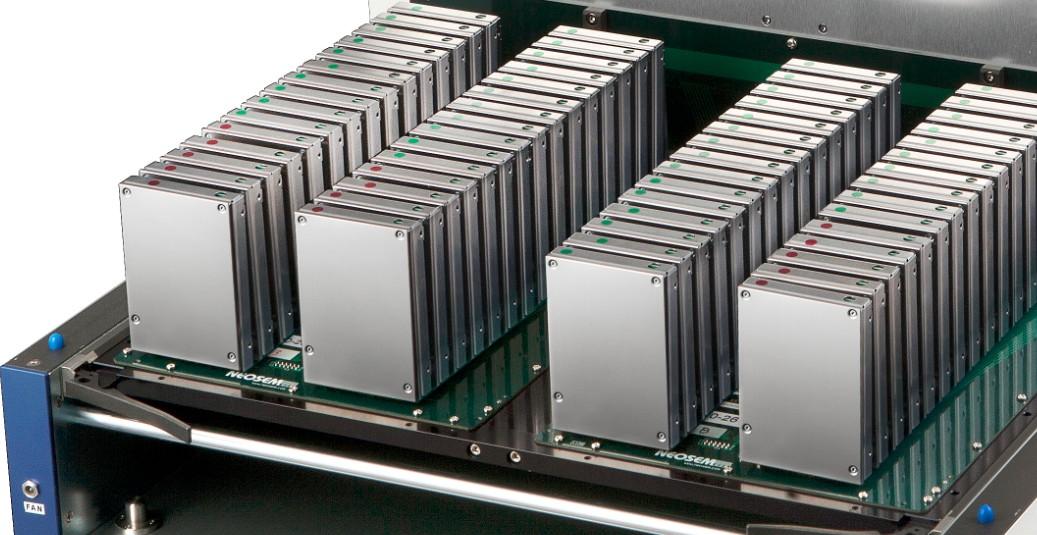 بازیابی اطلاعات SSD