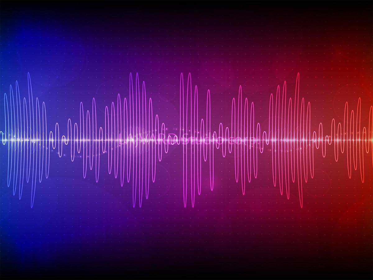 10 تکنولوژی شگفت انگیز با امواج صوتی