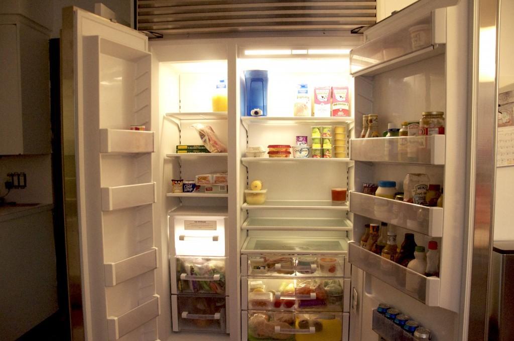 یخچال صوتی
