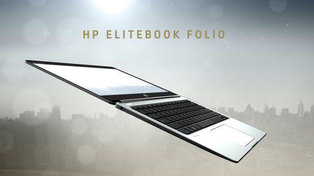 لپ تاپ HP EliteBook Folio G1