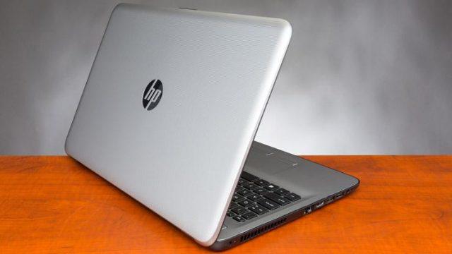 لپ تاپ HP 15-ba010nr