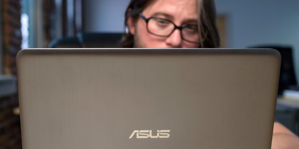 لپ تاپ ایسوس Asus VivoBook E403SA-US21