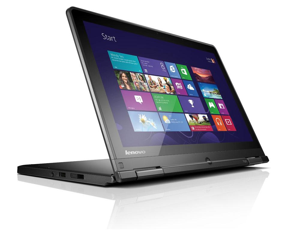 لپ تاپ OLED لنوو ، با تاخیر زیاد وارد بازار شد