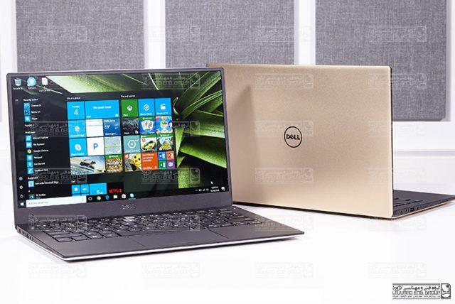 بررسی لپ تاپ دل Dell XPS 13
