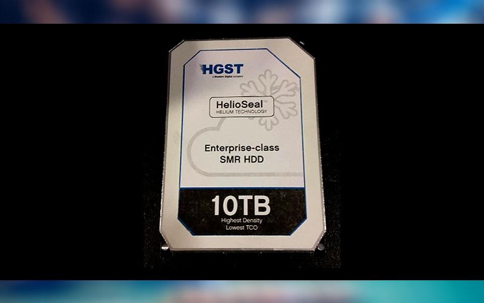هارددیسک 10 ترابایتی HGST