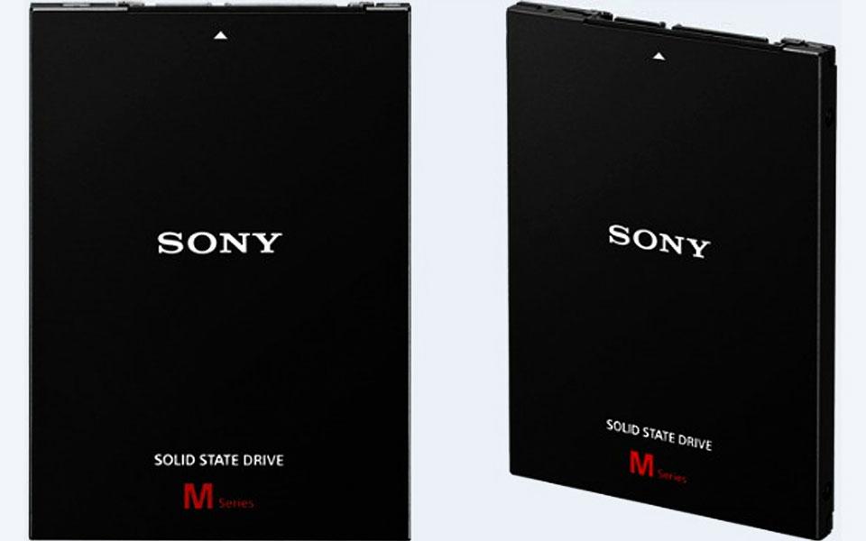 SSD های ارزان قیمت سونی