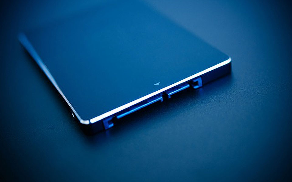 SSD Destroy