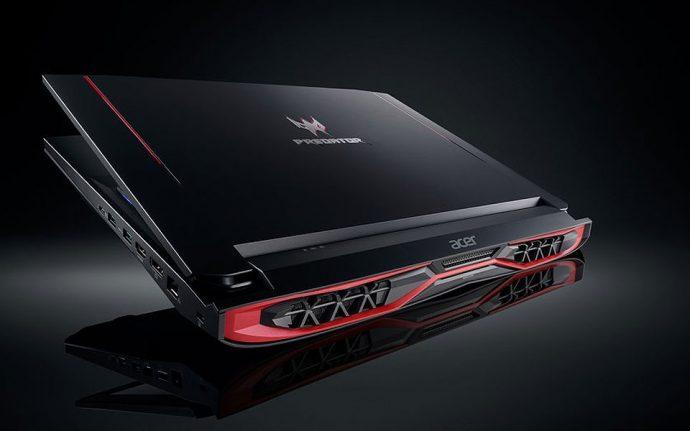 ورود لپ تاپ های گیمینگ ایسر سری Predator