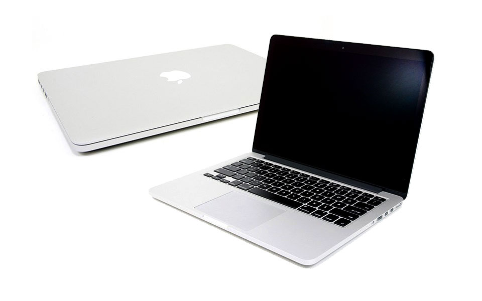بررسی لپتاپ MacBook Pro with Retina Display 13.3 inch