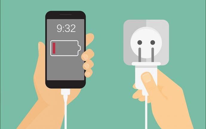 راه های افزایش عمر باتری
