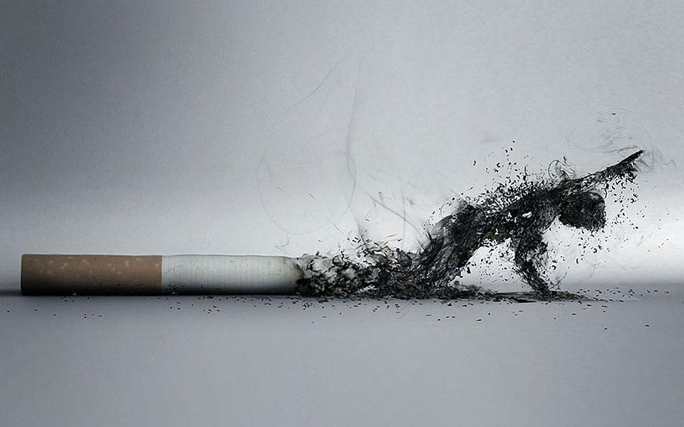 سیگار باعث جهش DNA می شود