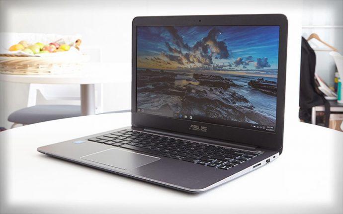 لپ تاپ ایسوس VivoBook E403SA
