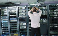 ریکاوری و تعمیر هارد سرور