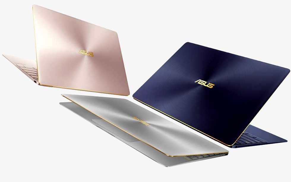 بررسی تخصصی لپ تاپASUS ZenBook 3 UX390U