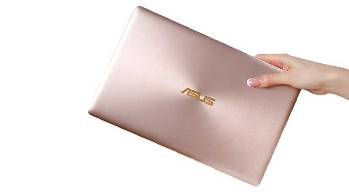 لپ تاپ ASUS ZenBook 3 UX390U